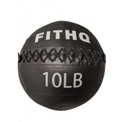 10 Lb FitHQ Leather Wall Ball